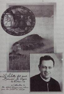 Père Bernard Pénélon